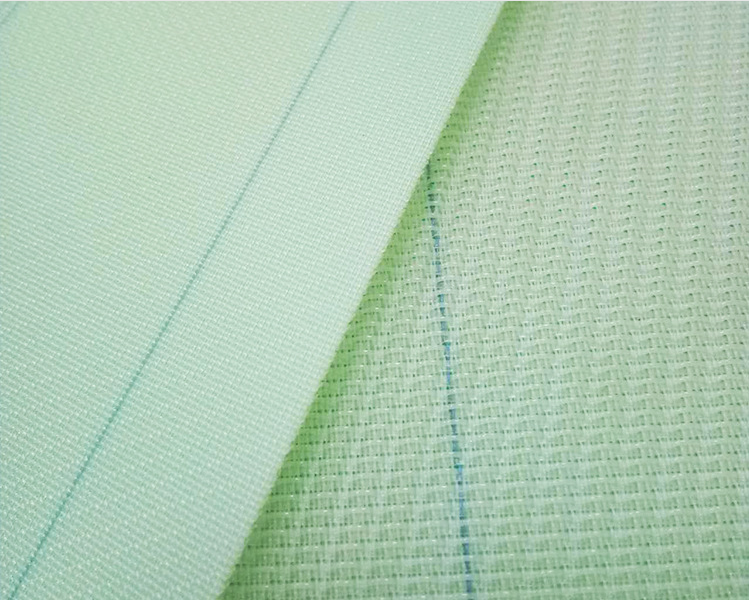 Double / 2.5 Layer Forming Fabrics Forming Wires 3