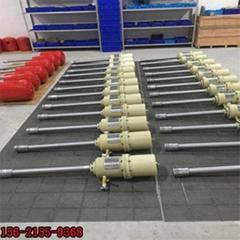 购买ZBQ-27/1.5增压型矿用气动注浆泵找北山机械