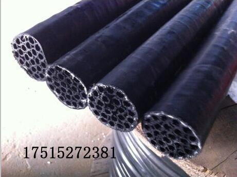 全部送貨PE-ZKW礦用聚乙烯束管廠家直銷 1