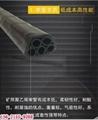 全部送貨PE-ZKW礦用聚乙烯束管廠家直銷 5