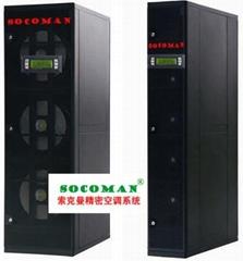 UPS电源室配套机房专用空调