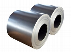 Hot Dip Galvanized Steel Coil GI coil zinc40 to zinc 275