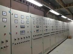 柴油发电机组电站