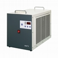 Han's industrial water chillers