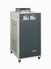 air cooled chillers by Han's