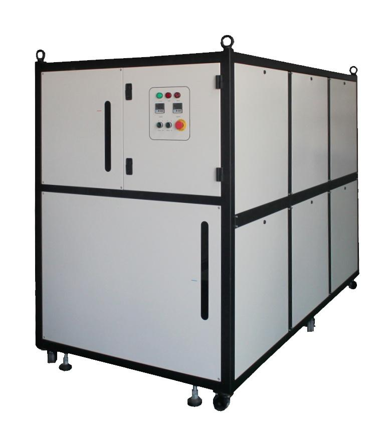 Han's Cool water cooled chillers price list 1