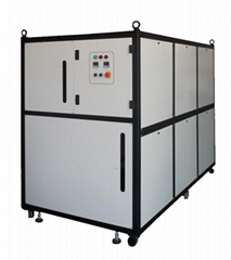 Han's Cool water cooled chillers price list