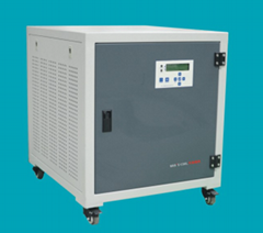 industrial air cooler by Han's Cool