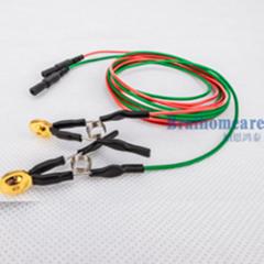 金盤/氯化銀耳夾電極腦電配件
