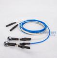 金盘/氯化银耳夹电极脑电配件 2