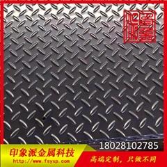 佛山廠家供應日本進口不鏽鋼防滑板
