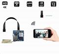 4K Camera Full 1080p HD hidden camera