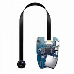Hidden Camera Spy camera HD 1080P DIY Camera 120Degree