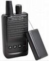 wireless audio Transmitter-receive