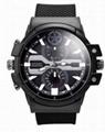 Super HD motion detection 2K Hidden Camera Spy Wrist Smart Watch Camera 1