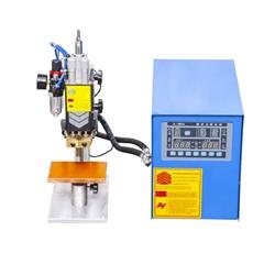 DP-3KW雙脈衝電容儲能焊機