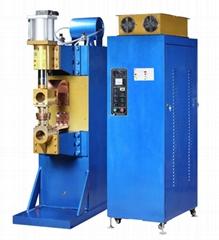 DR系列電容儲能點凸焊機