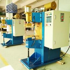 MF系列中频逆变直流电阻焊接机