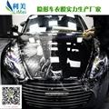 TPU车身汽车膜PPF漆面汽车保护膜透明隐形车衣批发商生产供应商 6