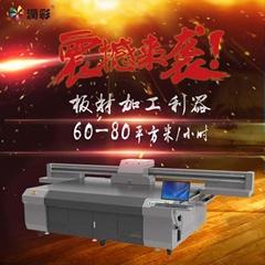 潤彩亞克力面板uv打印機