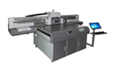 金屬標牌廣告標牌uv打印機小梁 1