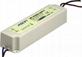 Constant current 60W LED driver power