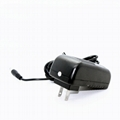 High quality AC/DC adapter electronic keyboard power adapter 9V1.3A 1