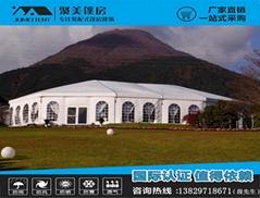 鳳城發聚美供應組合型篷房