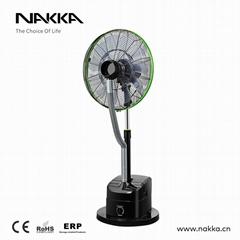 """NAKKA 18"""" inch 450mm DC mist fan DC stand fan pedestal fan"""