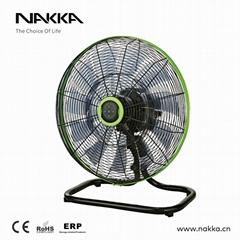 """NAKKA 18"""" inch 450mm DC floor fan"""