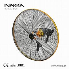 NAKKA 26 / 30 inch  650/750mm DC industrial wall fan