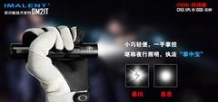 艾美能特IMALENT DM21T led 戶外 戰朮 強光手電筒