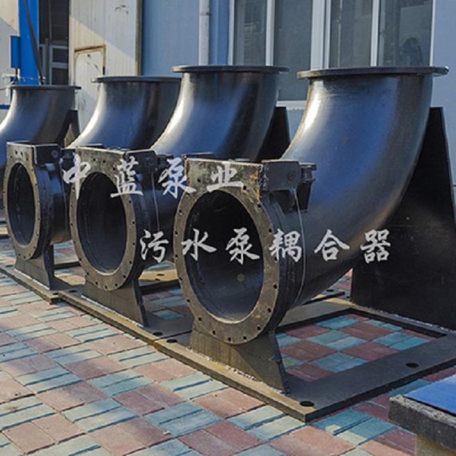 潜水排污泵大口径污水处理泵站现货 3