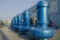 潜水排污泵大口径污水处理泵站现货 5