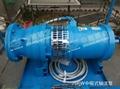 QSZ简易型中吸式轴流泵卧式安