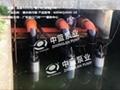 WQAS排污泵无堵塞输送脏水用泵 5