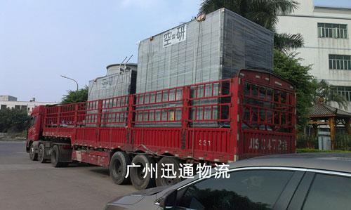 广州至山西太原物流货运专线 3