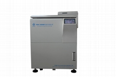Low Speed Refrigerated Centrifuge    KDC-6000R