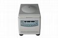 Laboratory High Speed Centrifuge HC-2062/2064/2066/2068 2
