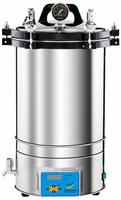 Laboratory High Pressure Portable Autoclave