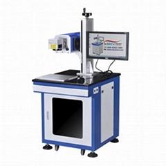东莞赛硕激光中高端CO2激光打标机