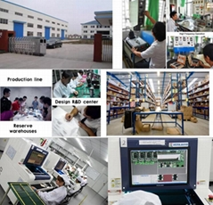 QHX Electronic Co.,ltd