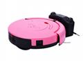 E12智能扫地机超薄机身超强吸