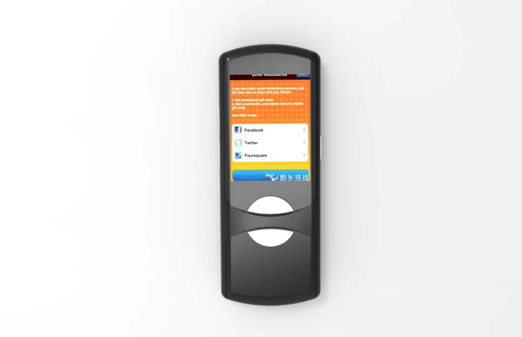 便携式智能语言翻译器双向实时36语言翻译 2
