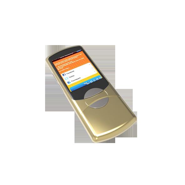 便携式智能语言翻译双向实时36语言翻译学习旅行商务会议 3