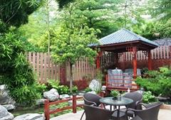 園林綠化施工