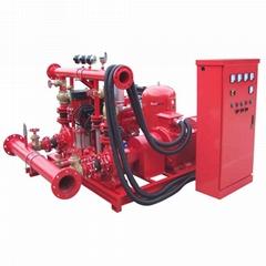 fire pumps for sprinkler syste