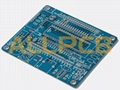 single sided custom multilayer pcb circuit board online purchase order 3