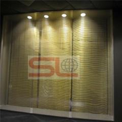安平幕墙金属防护不锈钢金属网