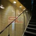 安平幕墙金属防护不锈钢金属网 2